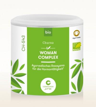 Organic Ayus Rasayana Churna - Women Complex 100g