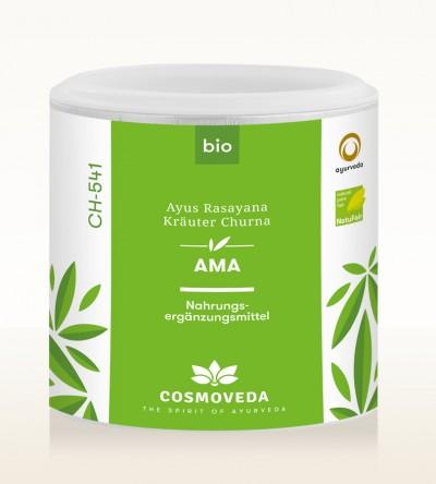Organic Ayus Rasayana Churna - Ama 100g