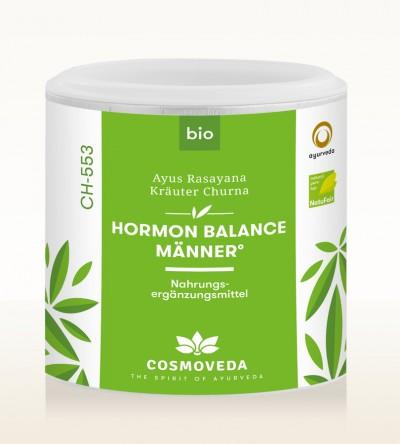 Organic Ayus Rasayana Churna - Hormone Balance Men 100g