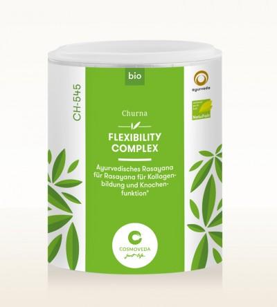Organic Ayus Rasayana Churna - Flexibility Complex 100g