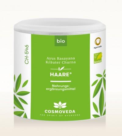 Organic Ayus Rasayana Churna - Hair 100g