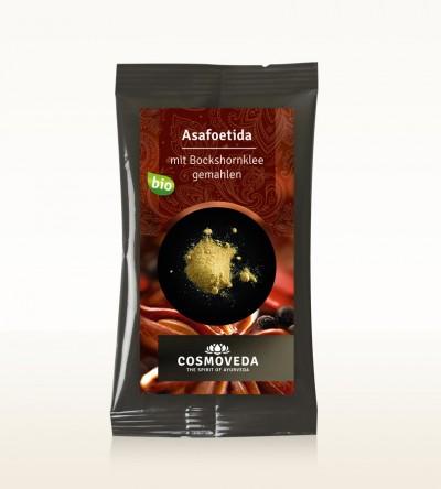 Organic Asafoetida 10g