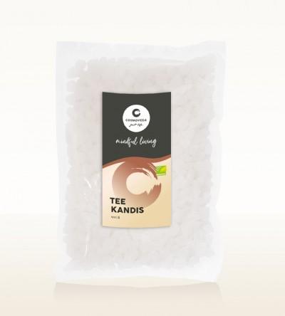 Ayurveda Tee Kandis weiss Fair Trade 10kg