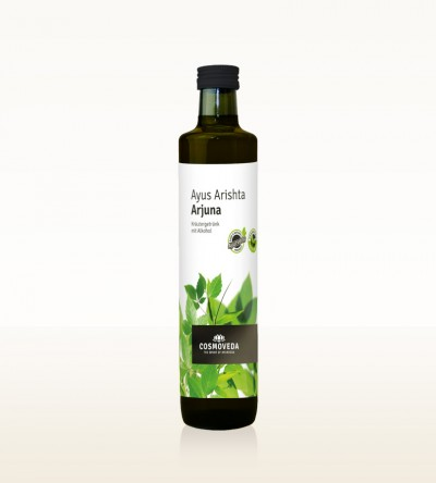 Ayus Arishta Arjuna 500ml