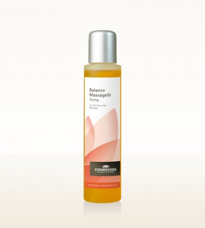 Balance Massage Oil - Amla 150ml