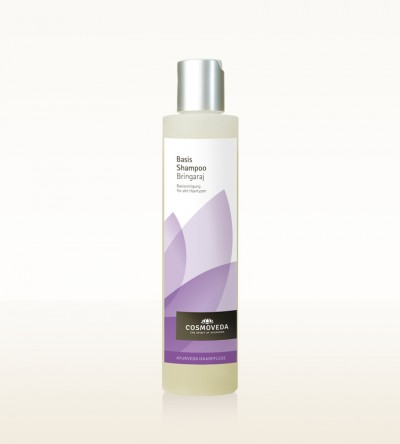 Basis Shampoo - Bringaraj 200ml