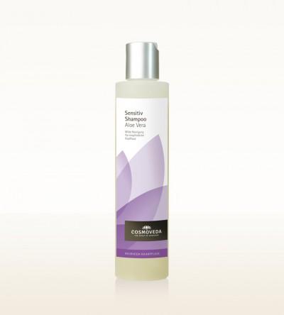 Sensitiv Shampoo - Aloe Vera 200ml