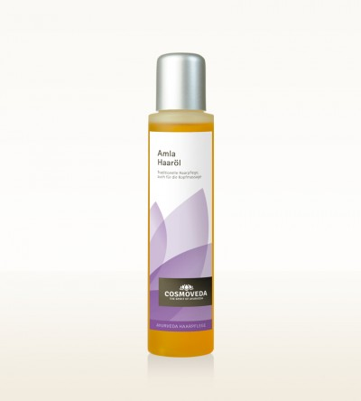 Hair Oil - Amla 100ml