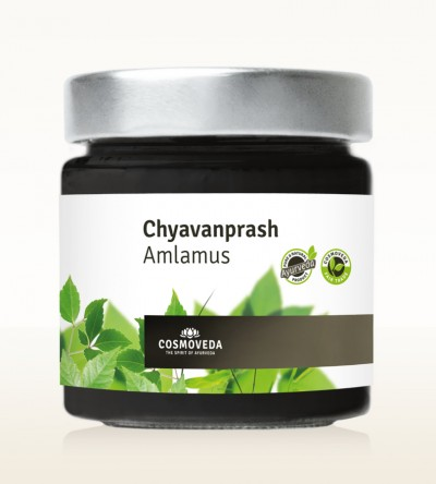 Chyavanprash (Amlamus) Fair Trade 250g