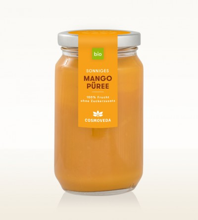 BIO Mango Püree 400ml
