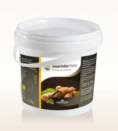 BIO Tamarinden Paste 5kg