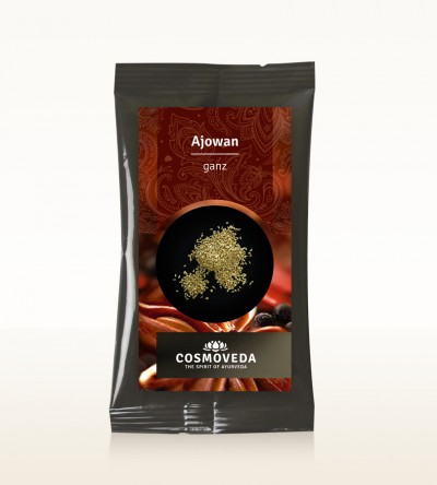 Ajowan ganz Fair Trade 20g
