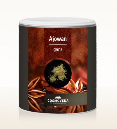 Ajowan whole Fair Trade 350g
