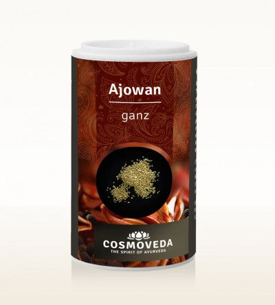 Ajowan ganz Fair Trade 35g