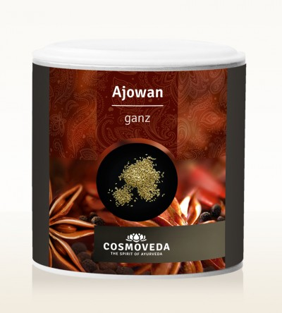 Ajowan ganz Fair Trade 90g