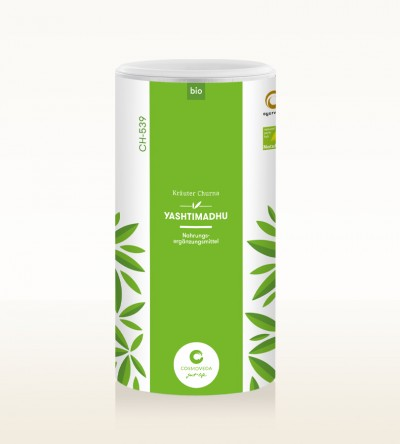 Organic Yashtimadhu Churna 500g