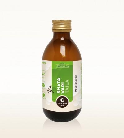 Organic Shatavari Taila 250ml