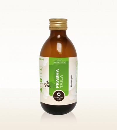 Organic Prabha Taila 250ml