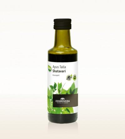 Organic Shatavari Taila 100ml