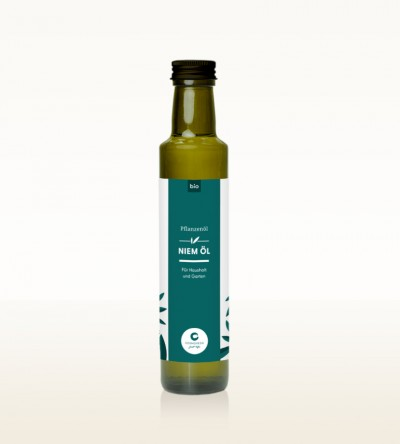 Organic Neem Oil 250ml