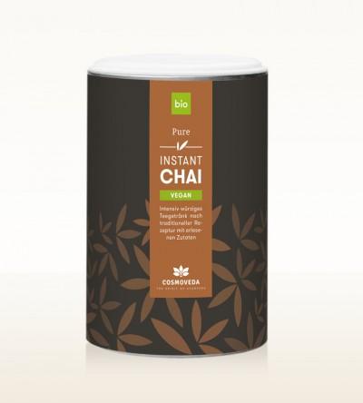 BIO Instant Chai Vegan - Pure 200g
