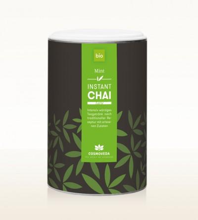 Organic Instant Chai Latte - Mint 200g