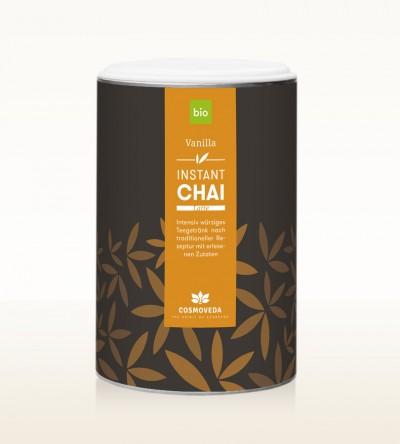 BIO Instant Chai Latte - Vanilla 200g