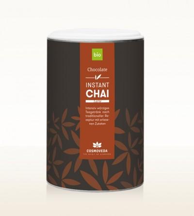 Organic Instant Chai Latte - Chocolate 200g
