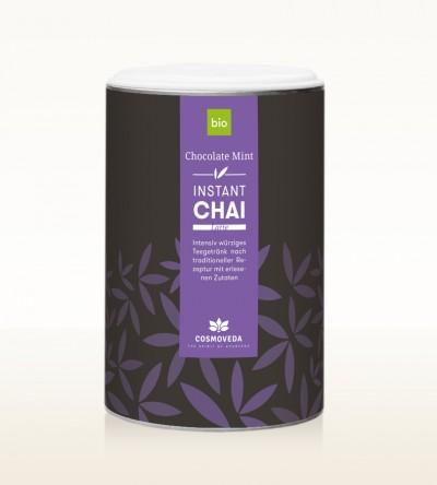 BIO Instant Chai Latte - Chocolate Mint 200g