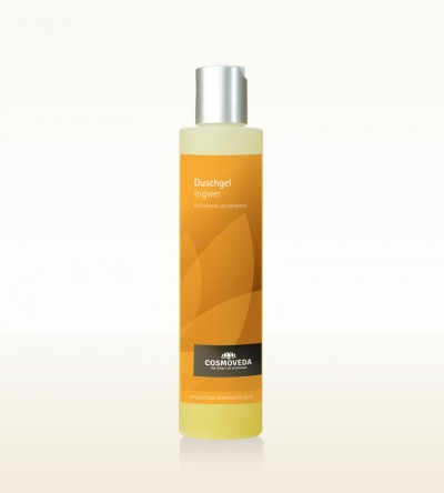 Ginger Shower Gel 150ml
