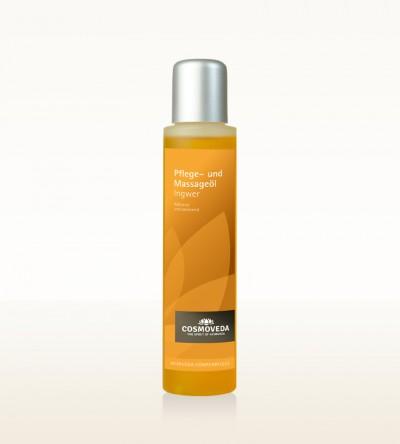 Ginger Body Oil 100ml
