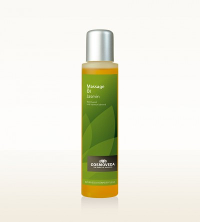 Jasmine Massage Oil 100ml