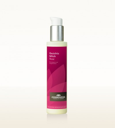 Rose Face Milk 100ml