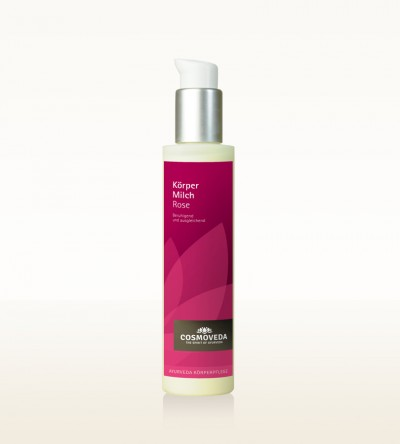 Rose Bodylotion 100ml