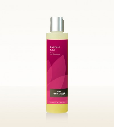 Rose Shampoo 150ml