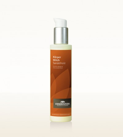 Sandalwood Bodylotion 100ml