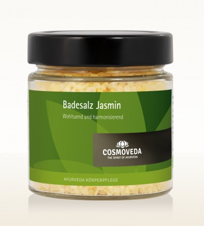 Jasmine Bath Salt