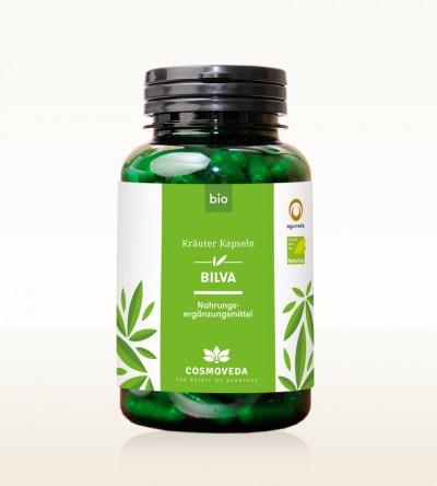 Organic Bilva Capsules 200 pieces