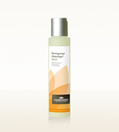 Cleansing Gel - Neem 100ml
