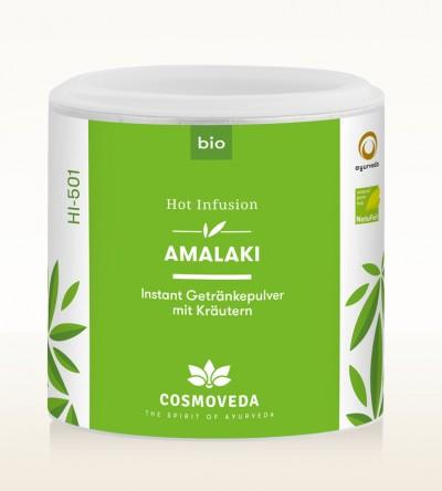BIO Amalaki - Hot Instant Infusion 150g