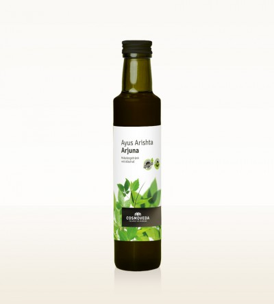 Ayus Arishta Arjuna 250ml