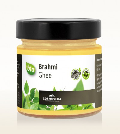 Organic Brahmi Ghee 150g