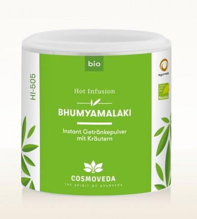 BIO Bhumyamalaki - Hot Instant Infusion 150g