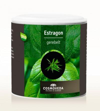 Organic Tarragon shredded 30g