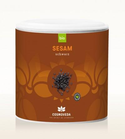Organic Sesame Black 100g