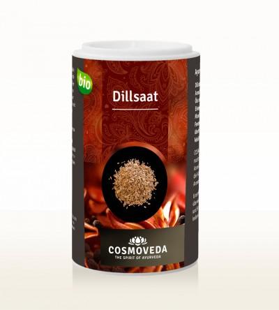 Organic Dill Seeds 25g