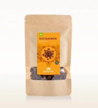 Organic Sultanas 100g