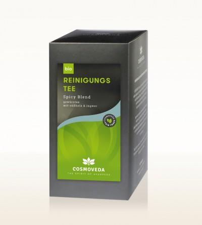Organic Purity Tea 20x1,8g