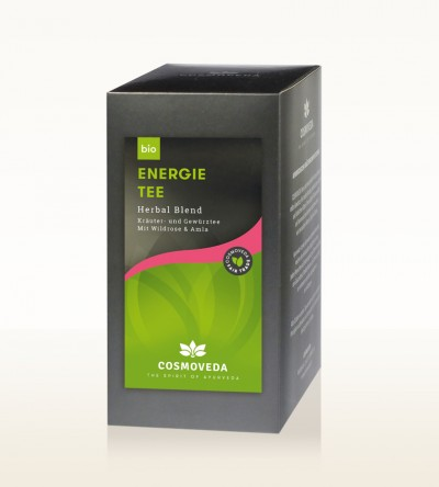 Organic Energy Tea 20x1,8g