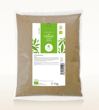 Organic Sitopaladi Churna 1kg